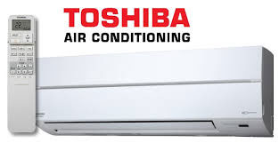 Indoor Unit AC Toshiba