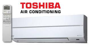 Indoor Unit AC Toshiba