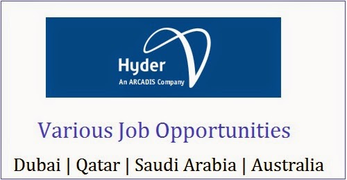 Hyder Consulting Tower Hyder Consulting Job O...