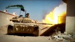 Quân đội tự do Syria- FSA