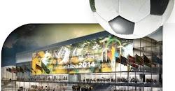 Copa 2014 - Curitiba