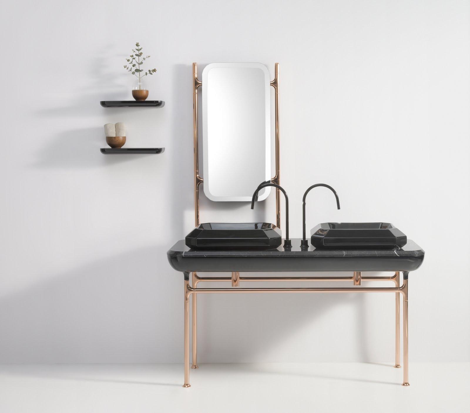Studio annetta bisazza bagno for Bisazza bathroom ideas