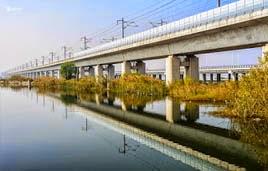 Jembatan Terpanjang di Dunia
