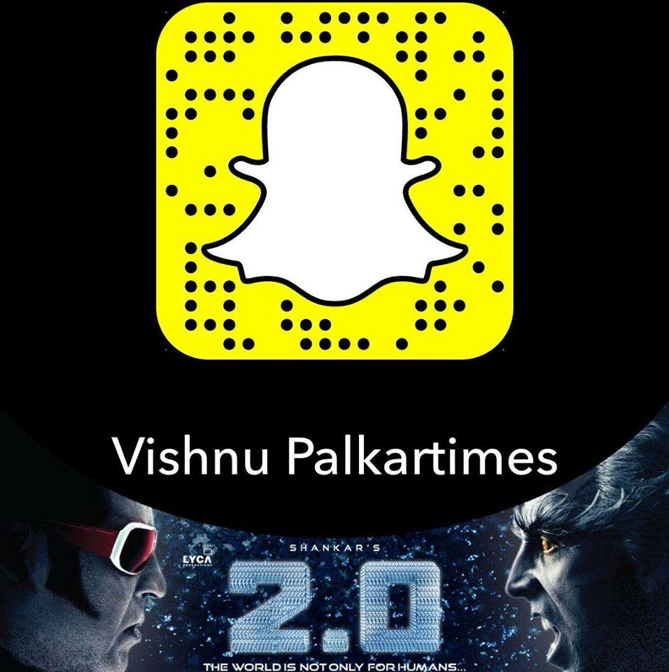 #Snapchat #palkartimes