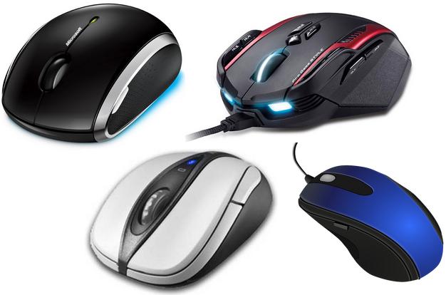 tips memilih mouse komputer