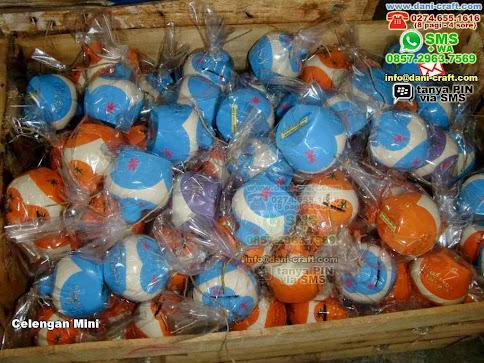 Celengan Mini Clay Bandung