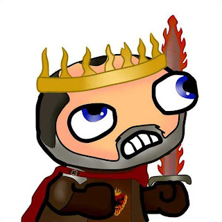 Stannis Baratheon fsjal - Juego de Tronos en los siete reinos