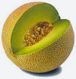 Cara Memutihkan Kulit Wajah Dengan Melon