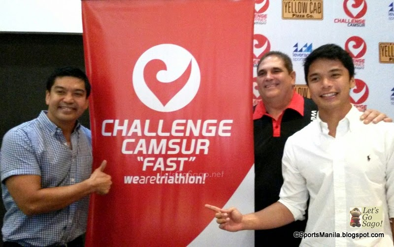 Challenge CamSur Fast