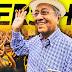 Mahathir Beri Jaminan Ekonomi Negara Akan Pulih Selepas Najib Disingkirkan