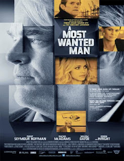 A Most Wanted Man (El hombre más buscado) (2014)