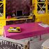 Como usar móveis coloridos na decoração