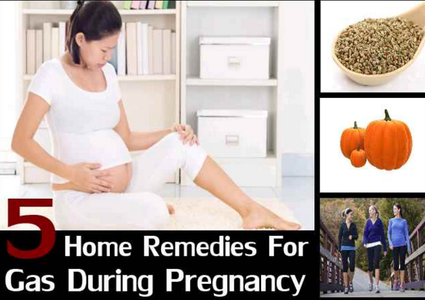गर्भावस्था में गैस की समस्या का आयुर्वेदिक उपचार