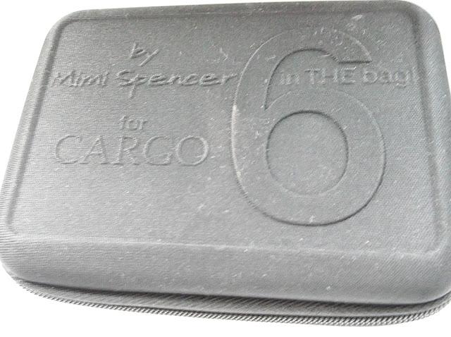 cargo lash activator 6 in the bag