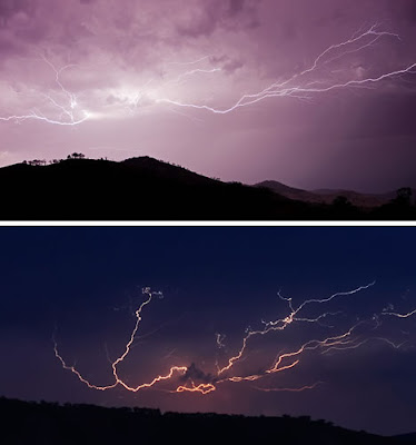 Cloud Flashes