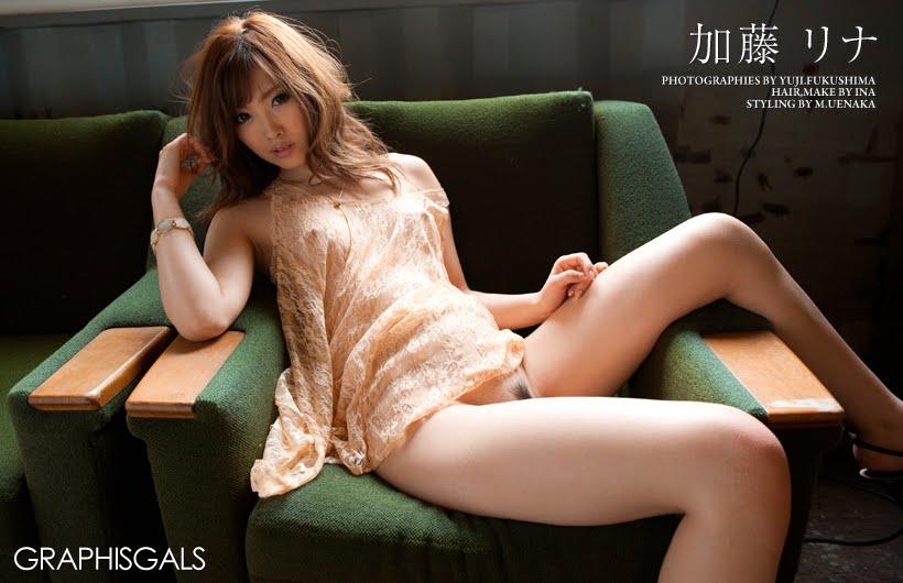 top [Graphis] 2012-06-27 Gals 278 Rina Kato 加藤リナ《Original BEAUTY》[100P47.4MB] 07100-2501d