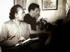 Ravi Shankar - Philip Glass