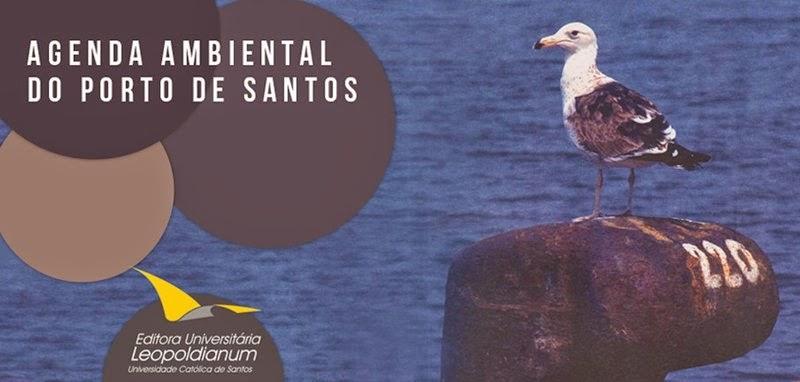 Agenda Ambiental do Porto de Santos