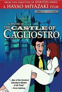 Lâu Đài Cagliostro - Lupin The Third: The Castle Of Cagliostro