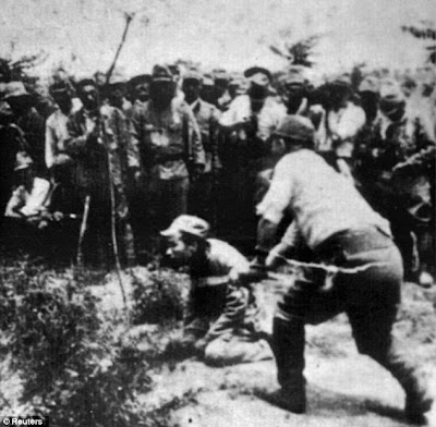 a history on the nanjing massacre in china 1937 1945