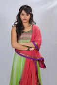 Smithika Acharya Glamorous photos-thumbnail-10