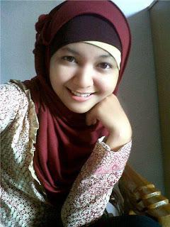 Kumpulan Foto wanita Cantik Berhijab  KIB  Komunitas Internet Banjar