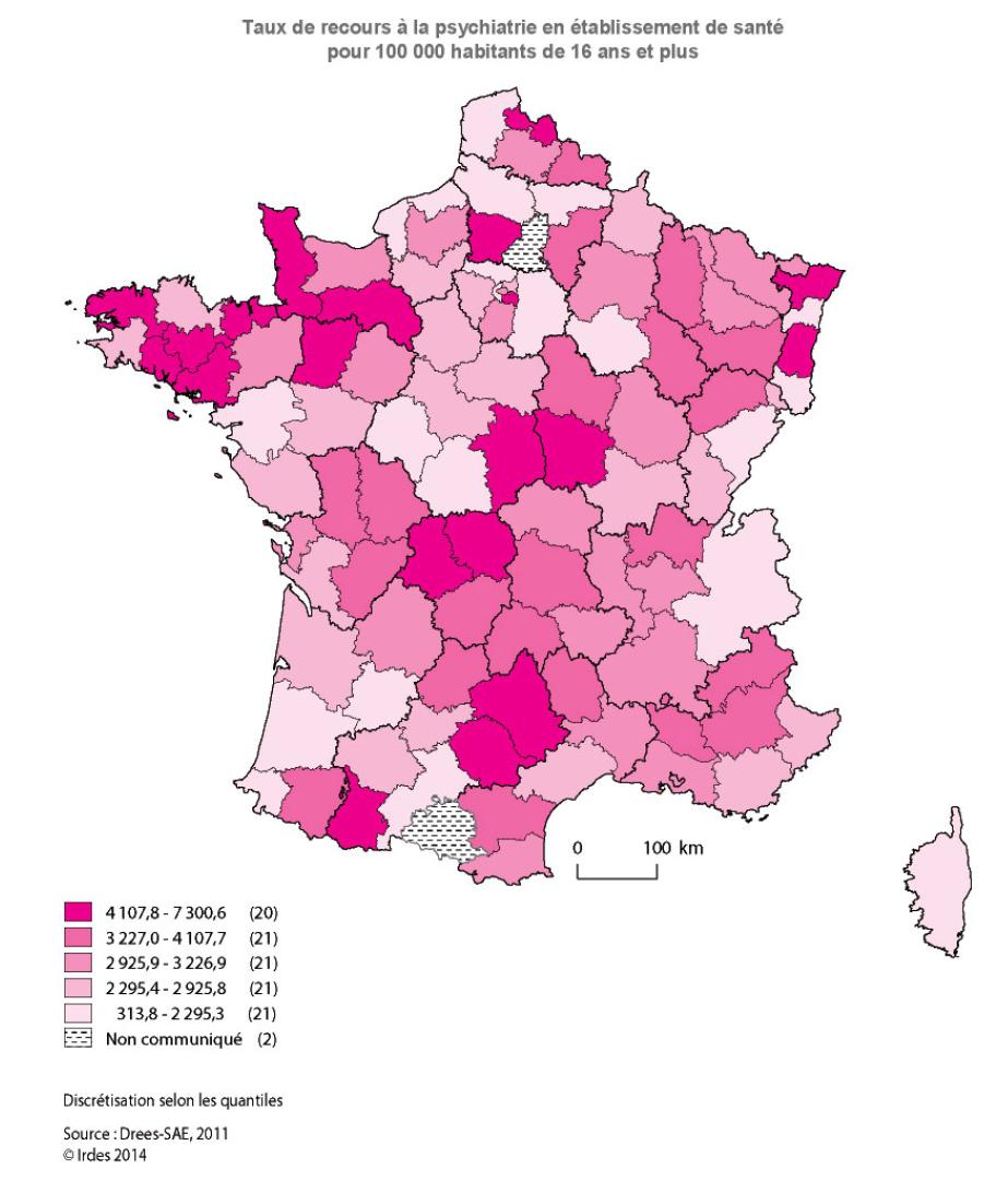 http://www.irdes.fr/recherche/rapports/558-les-disparites-territoriales-d-offre-et-d-organisation-des-soins-en-psychiatrie-en-france.pdf