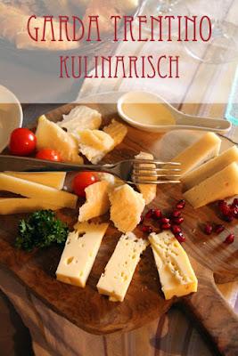 Garda Trentino Kulinarik