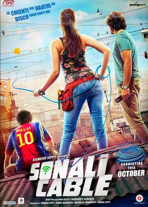 Sonali Cable Movie