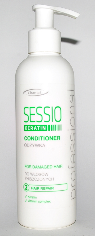 Chantal, SESSIO Keratin Conditioner