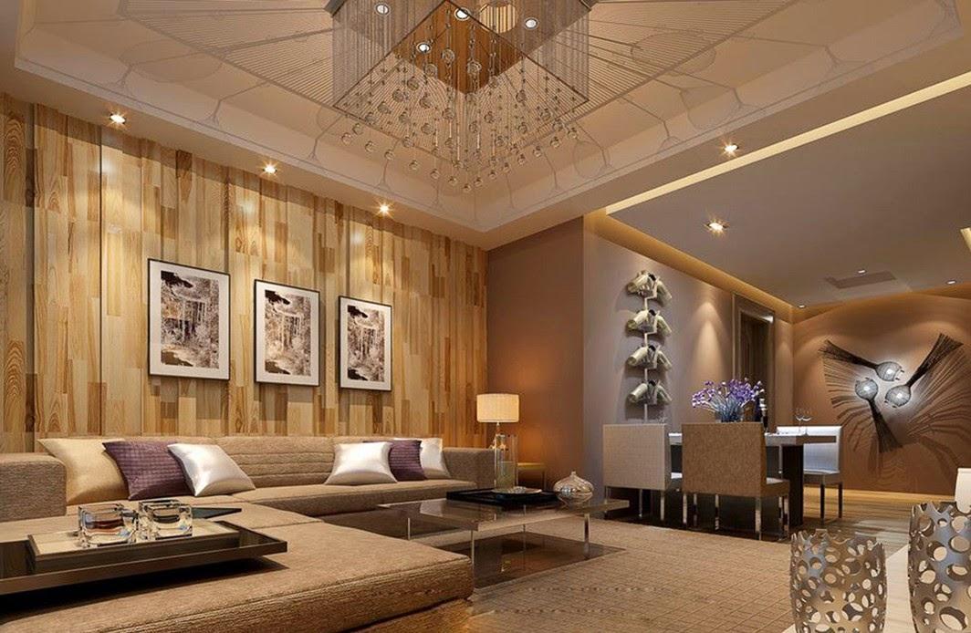 decorar la casa con paredes de madera - Decorar Paredes Con Madera