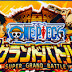 Se libera el primer trailer de One Piece: Super Grand Battle X