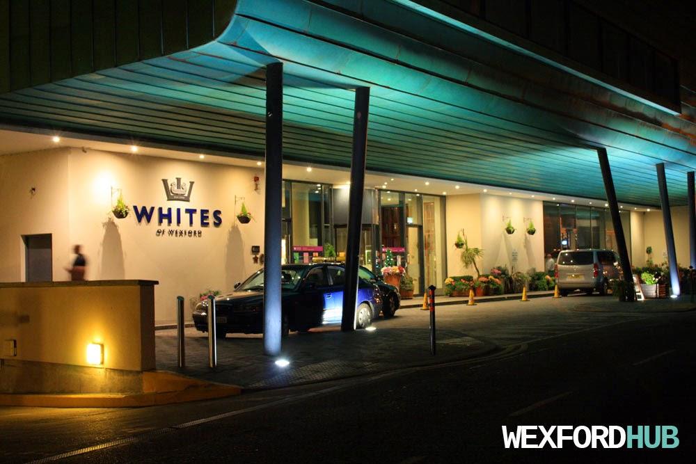 Whites Hotel, Wexford