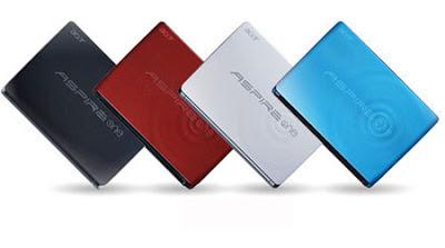 Spesifikasi dan Harga Laptop Acer Aspire One 257