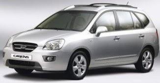 mobil  macam-macam jenis dan tipe mobil KIA