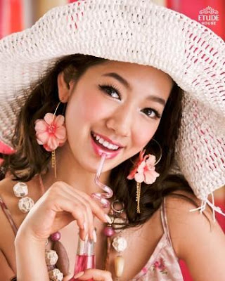 Park Shin hye hot