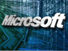 Microsoft Earning Release shows Drop in Core Services Revenues