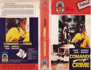 COMANDO DO CRIME