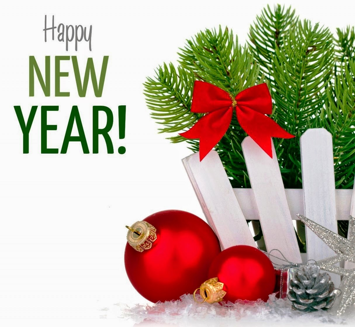 Beautiful Wallpapers of Happy New Year 2015