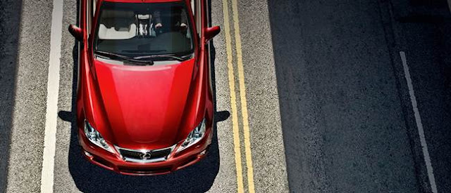 2017 Lexus IS 350C Rumors