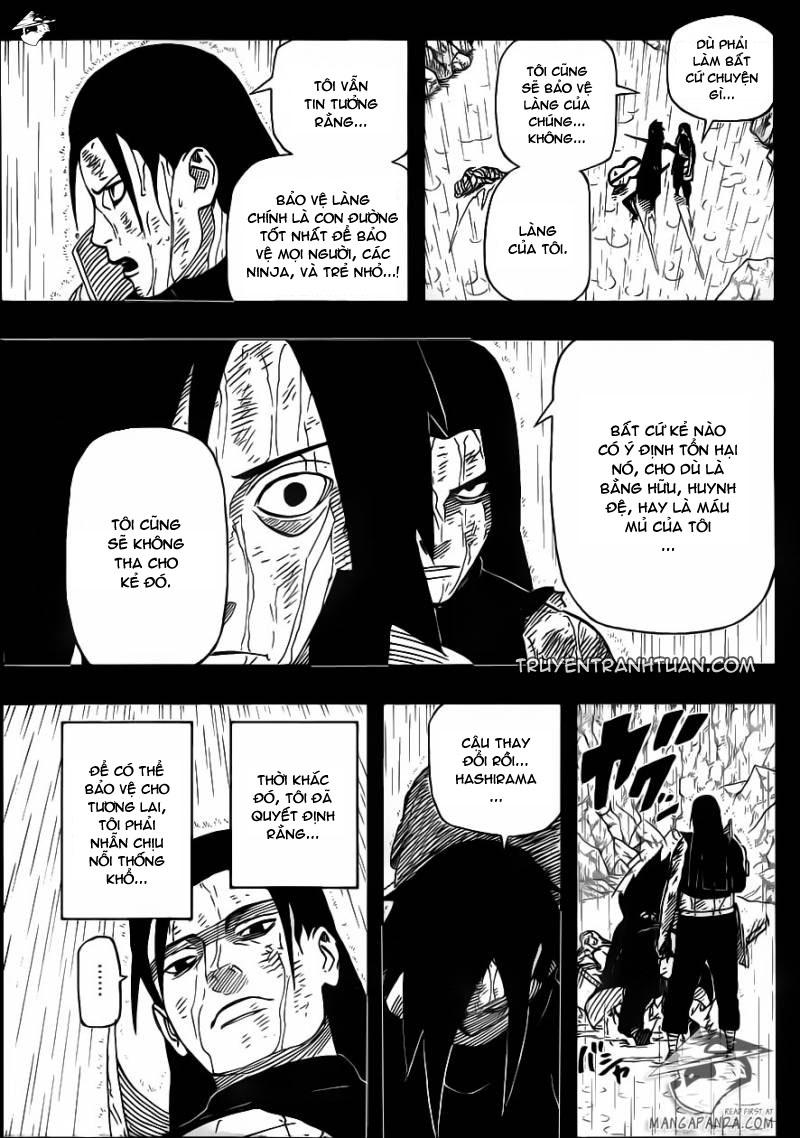 naruto 014, Naruto chap 626   NarutoSub