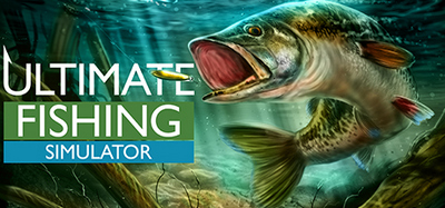 Ultimate Fishing Simulator Moraine Lake-CODEX