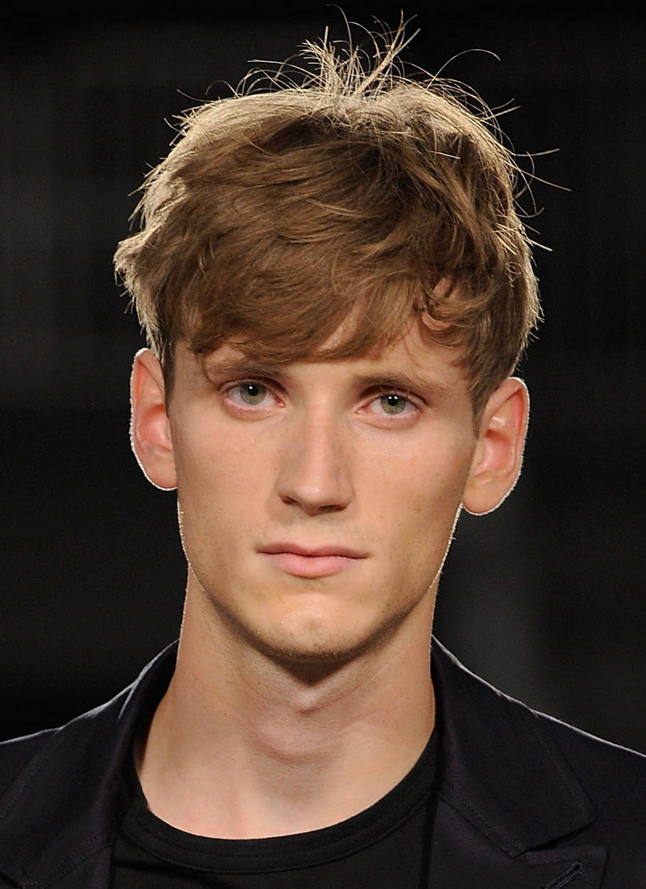 HAIRCUTS FOR LONG FACES: BOYS HAIRSTYLES 2013 ARE OF LOW ...