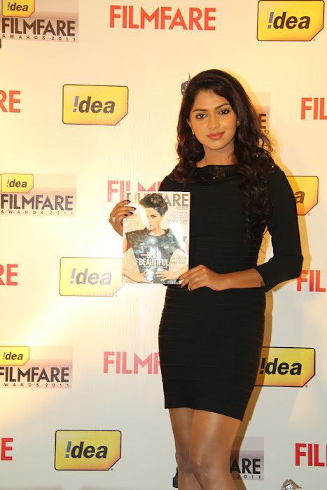 amala paul at 59th filmfare awards press meet amala paul at filmfare magazine cover june 2012 actress pics