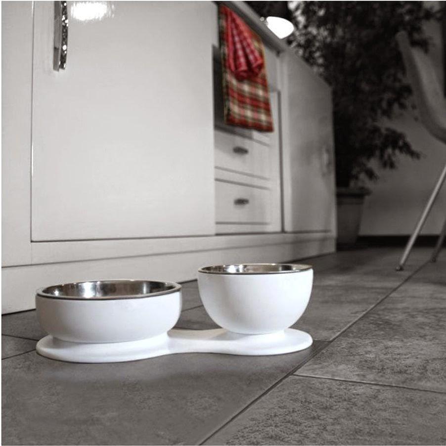 Ciotole per cani e gatti regole consigli e pulizia - Porta per gatti ...