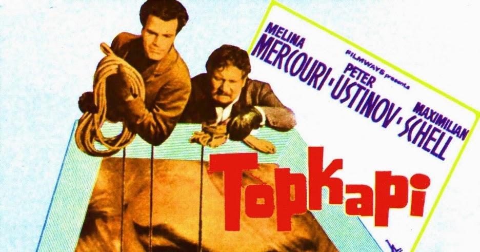 topkapi full movie