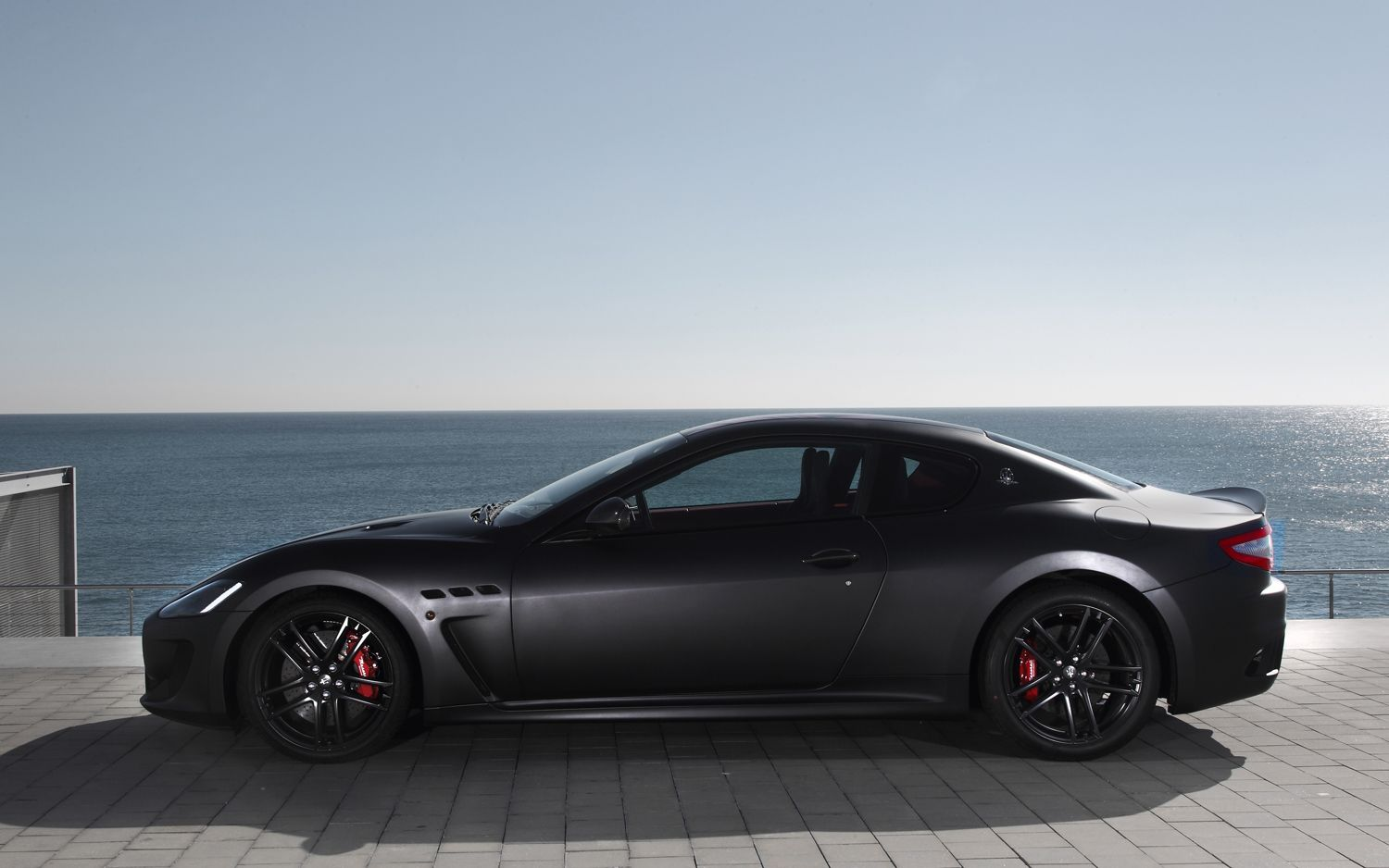 black maserati mc stradale wallpaper - photo #27