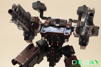 #13 Armored Core Wallpaper