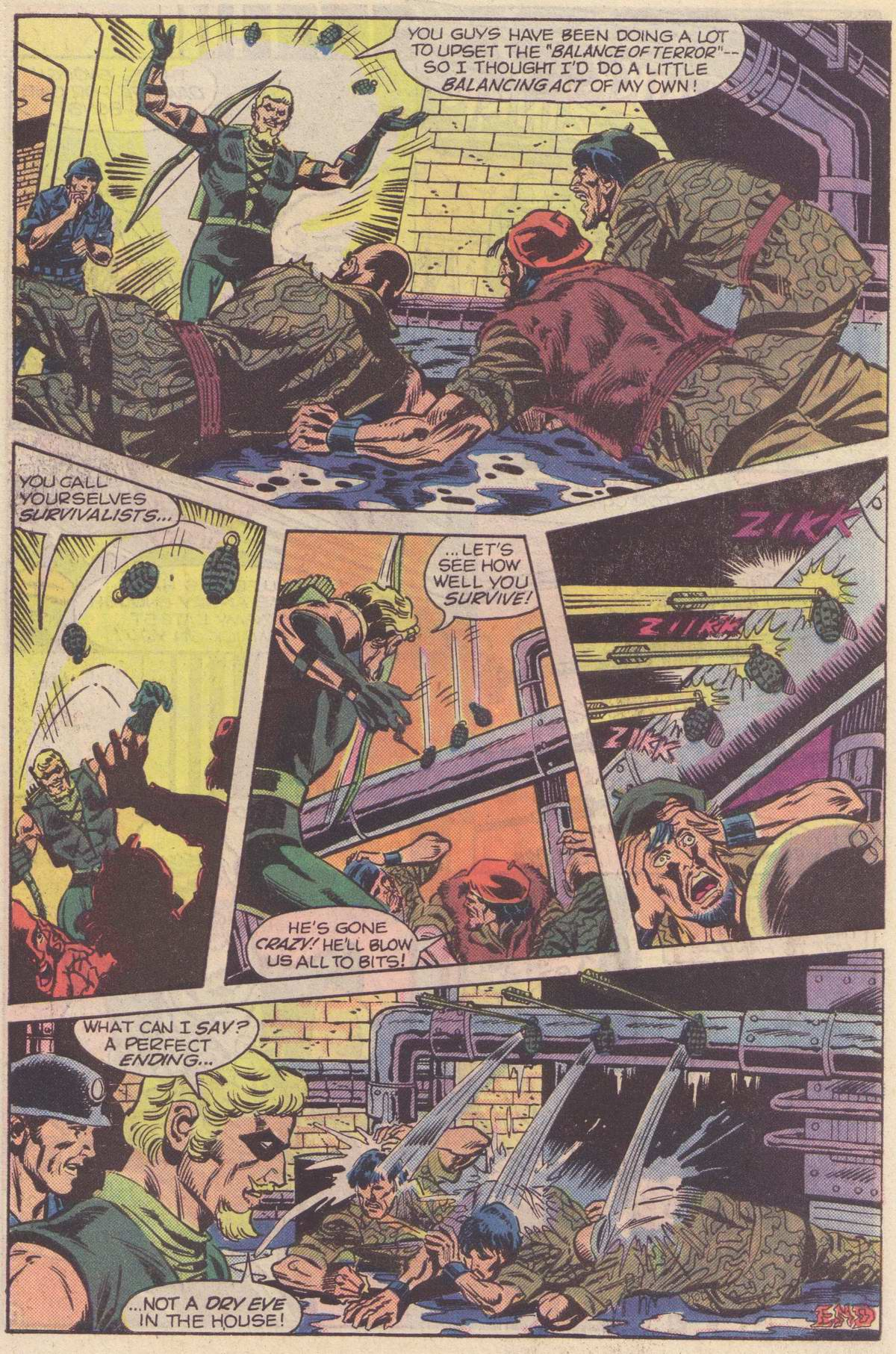 Detective Comics (1937) Issue #532 Page 27
