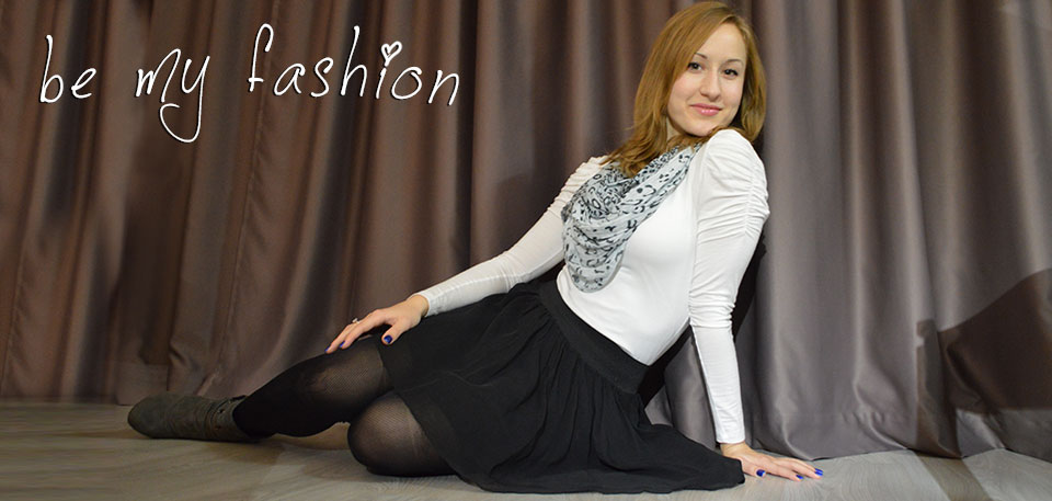 be my fashion